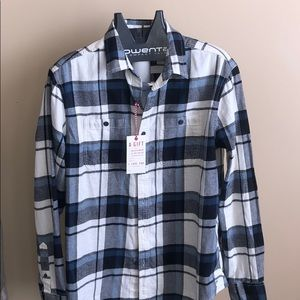 Brand 🆕 American 🦅 Flannel shirt